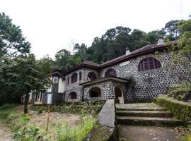 Do Quyen Villa 1, Bạch Mã (in de buurt van Phu Loc)