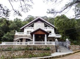 Phong Lan Villa, Bạch Mã (in de buurt van Phu Loc)