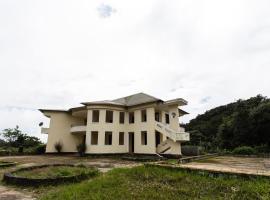 Kim Giao Villa, Bạch Mã (in de buurt van Phu Loc)