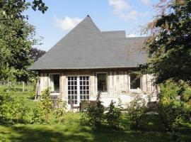 Le Petit Pressoir, Онфлер (рядом с городом Гонвиль-сюр-Онфлёр)