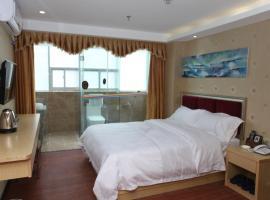 Guangzhou Fangjie Yindu Hotel - Pazhou Branch, Guangzhou