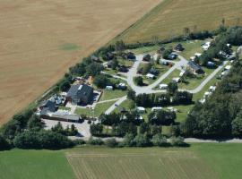 Himmerland Camping & Cottages, Hornum (Års yakınında)