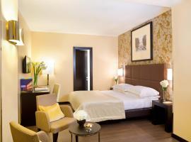 I 30 migliori hotel di torino da 32 for Hotel design torino