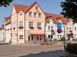 Hotel Für Dich, Waren