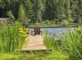 Cusheon Lake Resort