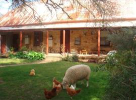 Liebelt House, Littlehampton (Mount Barker yakınında)