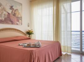 Hotel 4 Venti spa & wellness, Sestri Levante