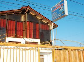 Hostal La Siesta, Arica (Chinchorro yakınında)