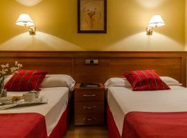 Hotel Zodiaco, Bailén