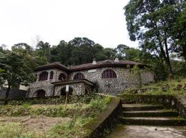 Do Quyen Villa 2, Bạch Mã (in de buurt van Phu Loc)