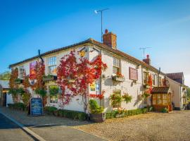 The King William IV Country Inn & Restaurant, Sedgeford