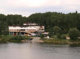 Hostel Boathouse
