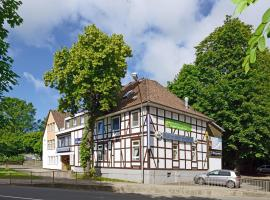 Kärntner Stub'n, Königslutter am Elm (Helmstedt yakınında)