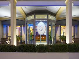Hotel Florida Lerici, Lerici