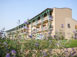 JUFA Hotel Vulkan Thermen- Resort