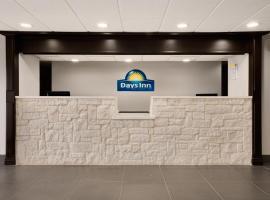 Days Inn & Suites by Wyndham Kinder