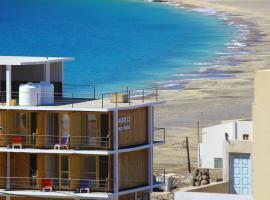 Aquiles Eco Hotel