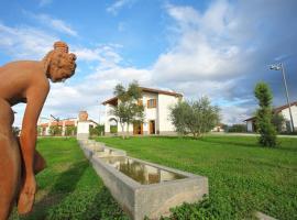 Agriturismo Il Marrugio, Viterbo