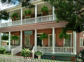Spencer House Inn, Saint Marys