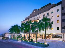 Aston Karimun City Hotel, Tanjung Balai Karimun