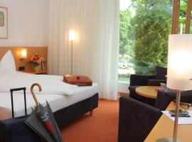 Hotel Don Bosco, Aschau am Inn (Waldkraiburg yakınında)