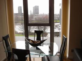 St Enoch Apartment