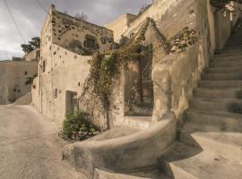 Mesana Stone Houses, Emporio