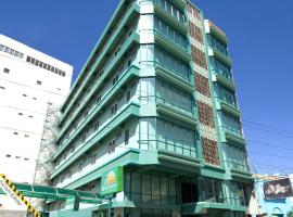 New Dawn Pensionne House. Cagayan de Oro
