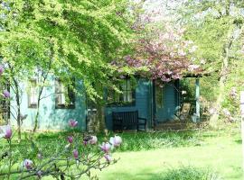 Little Mistletoe, Elmsted
