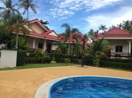 Hana Lanta Resort