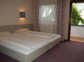 Hotel Adler, Neulußheim (Waghäusel yakınında)