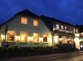 Hotel Zur Linde, Hitzacker