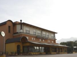 Hotel Il Monte, Сан Марино