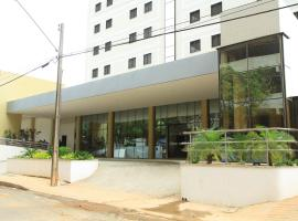 Stay Inn Hotel, Imperatriz