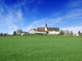 Kloster Kappel, Kappel am Albis (Knonau yakınında)