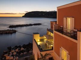 Appartamenti Le Pleiadi - Sant'Angelo D'Ischia, Ischia (by) (Nær Sant'Angelo D'Ischia)