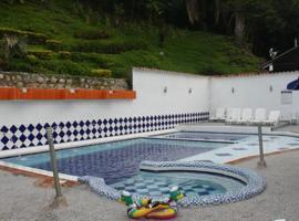 Bellavista Isla del Sol, Viviendas Hidroprado (Tomogo yakınında)