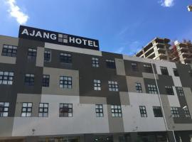 Ajang Hotel, Miri