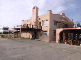 El Dorado Hotel, Terlingua