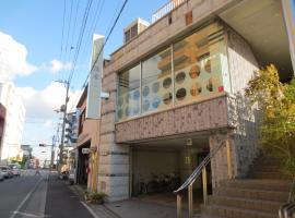 Hotel Minatoya, Kochi