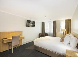 Clarion Hotel Townsville