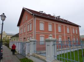 Apartments Marije Terezije, Lipik (рядом с городом Novska)