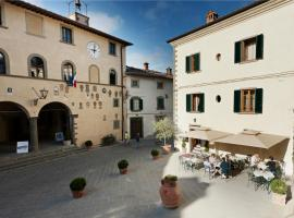 Hotel Palazzo San Niccolò