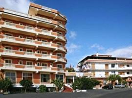Hotel Casa Del Gourmet, Siderno Marina (Mammola yakınında)