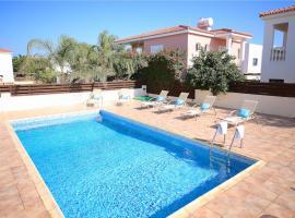Oceanview Villa 114