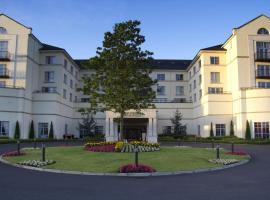 Knightsbrook Hotel & Golf Resort, Трим (рядом с городом Kilmessan)