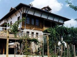 Arbanassi Hotel