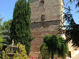 Castello D'Abruzzo, Ripa Teatina (Miglianico yakınında)