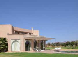 Villa Isa Maison d'Hôtes