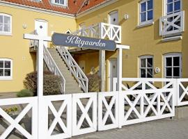 Klitgården Apartment II, Lønstrup